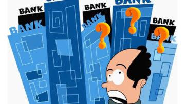За кредитом: самому в банк или к специалисту?